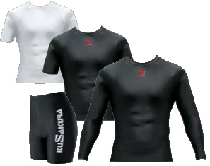 training wear
