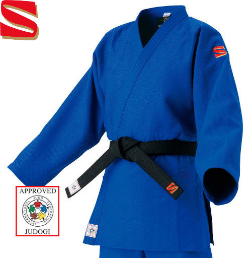 IJF Jacket (Blue)
