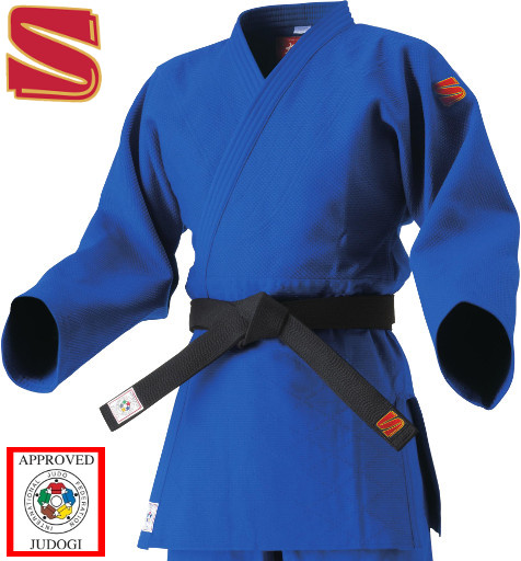 Taisho IJF Jacket (Blue)