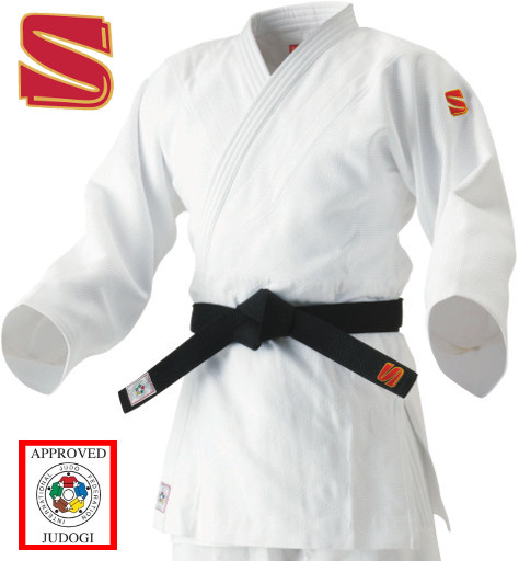 Taisho IJF Jacket (White)