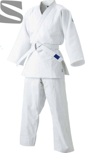 Childrens Judogi (White)